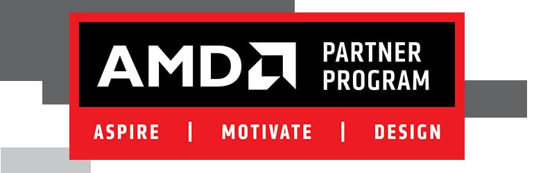 AMD Partner Program