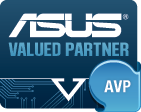 ASUS Valued Partner