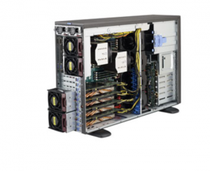 GPU SuperWorkstation 7048GR-TR