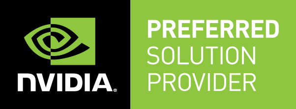 NVIDIA Preferred Provider